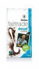 OXFAM bio kawa bezkofeinowa PERU 250g