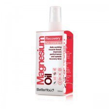 BETTER YOU olejek magnezowy spray RECOVERY 100ml