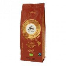 ALCE NERO bio kawa arabica mielona MOKA 250g