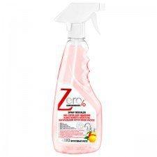 ZERO spray czyszczący KAMIEŃ & OSAD 450ml