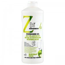 ZERO bio żel do naczyń ALOES 500ml