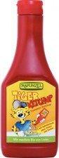 RAPUNZEL bio ketchup dla dzieci TIGER 390ml