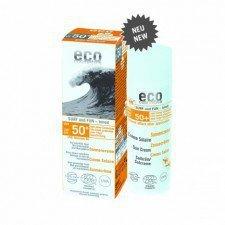 ECO COSMETICS krem na słońce SPF 50+ SURF 50ml