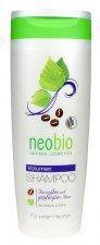 NEOBIO szampon włosy normalne BRZOZA & KOFEINA 250ml