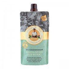 BA szampon włosy suche REGENERUJĄCY 100ml