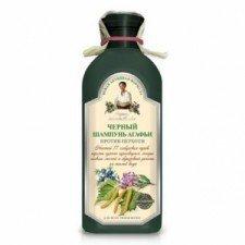 RBA szampon przeciwłupieżowy CZARNY 350ml