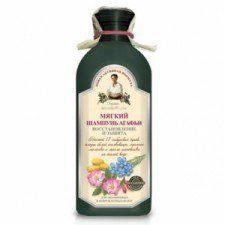 RBA szampon regenerujący MIĘKKI 350ml