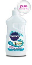 ECOZONE płyn do naczyń SENSITIVE 500ml