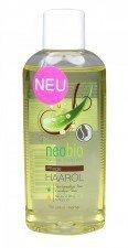NEOBIO olejek do włosów ALOES & ARGAN 75ml