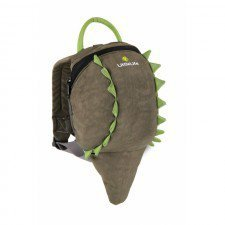 LITTLE LIFE plecak animal 1-3l KROKODYL