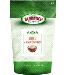 Mąka z nasion aramantusa 500 g Targroch