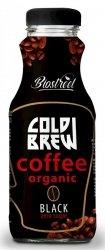 KAWA PARZONA NA ZIMNO COLD BREW BLACK BEZ DODATKU CUKRU BIO 250 ml - ALE EKO CAFE (BIO STREET)