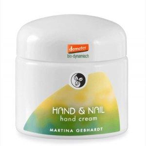 HAND & NAIL Krem do rąk 100 ml  Martina gebhardt