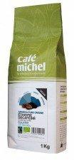 KAWA ZIARNISTA BEZKOFEINOWA ARABICA ETIOPIA FAIR TRADE BIO 1 kg - CAFE MICHEL