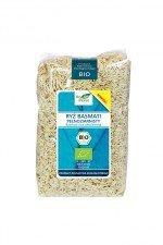 BIO PLANET bio ryż pełnoziarnisty BASMATI 1kg