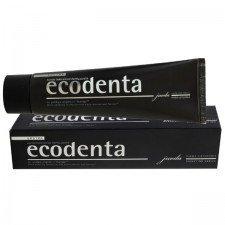 ECODENTA pasta do zębów EXTRA BLACK 100ml