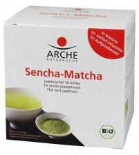 ARCHE herbata matcha SENCHA-MATCHA ekspresowa 10x1.5g
