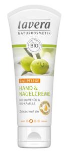 Krem do rąk i paznokci 2w1 z bio-oliwą i bio-rumiankiem