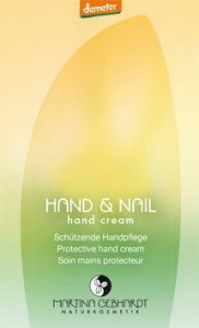 HAND & NAIL Krem do rąk 2 ml