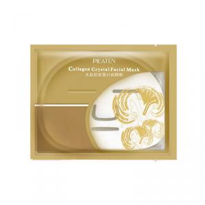 Maska do twarzy z kolagenem nawilżająco-liftingująca 60 g