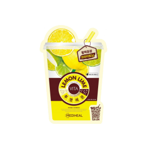 Maska do twarzy Lemon 20 ml