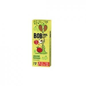 Przekąska jabłkowa z owoców bez dodatku cukru 30 g Bob Snail