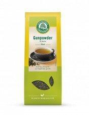 LEBENSBAUM bio herbata zielona GUNPOWDER 100 g