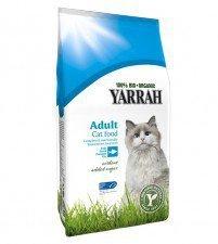 YARRAH bio karma dla kota RYBA 800g