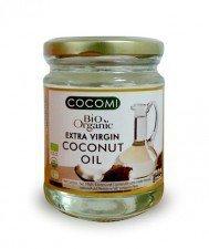 COCOMI bio olej extra virgin KOKOSOWY 225ml
