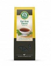 LEBENSBAUM bio herbata czarna EARL GREY 100g