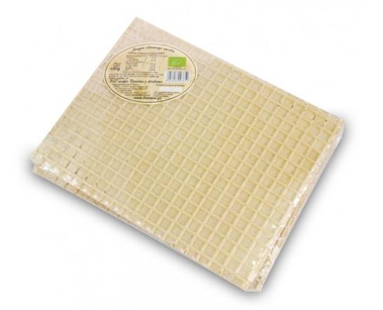 BIO ANIA bio wafle bez cukru OTRĘBY 190g