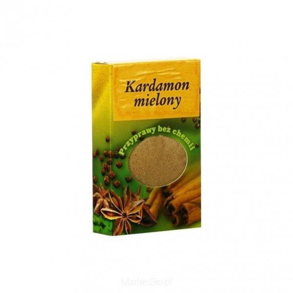 DARY NATURY bio kardamon MIELONY 50g