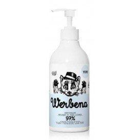 Yope Naturalny balsam do rąk i ciała - Werbena 300 ml