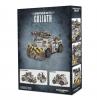 Warhammer 40K - Goliath