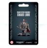 Warhammer 40K - Chaos Space Marines Chaos Lord