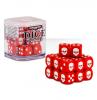 CITADEL - Kostki Dice Cube - czerwone