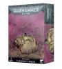 Warhammer 40K - Death Guard Plagueburst Crawler