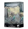 Warhammer 40K - Necrons Psychomancer