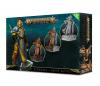 Warhammer AoS - Stormcast Eternals + Paint Set