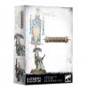 Lumineth Realm-Lords Vanari Bannerblade
