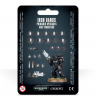 Warhammer 40K - Iron Hands Primaris Upgrades and Transfers