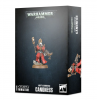 Warhammer 40K - Adepta Sororitas Canoness