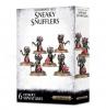 Warhammer AoS - Gloomspite Gitz Sneaky Snufflers