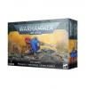 Warhammer 40K - Space Marine Primaris Firestrike Servo-Turret