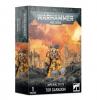Warhammer 40K - Imperial Fists Tor Garadon