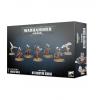 Warhammer 40K - Adepta Sororitas Retributor Squad