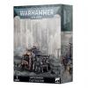 Warhammer 40K - Adepta Sororitas Castigator