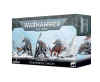 Warhammer 40K - Space Wolves Thunderwolf Cavalry