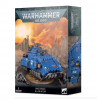 Warhammer 40K - Space Marines Gladiator