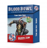 Blood Bowl - Skaven Team Card Pack